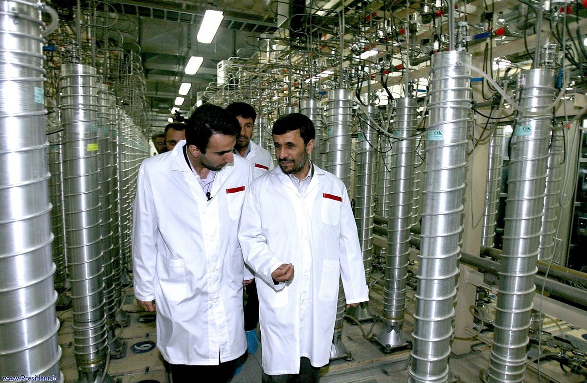 Qui a peur de l'Homme perse? Déconstruction de la psychose autour du nucléaire iranien [Partie  2]