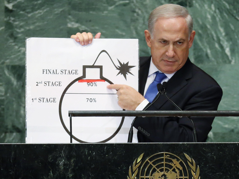 Qui a peur de l'Homme perse? Déconstruction de la psychose autour du nucléaire iranien [Partie 6]