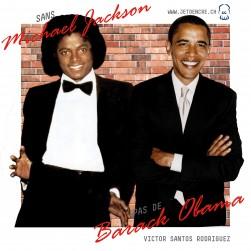 Sans Michael Jackson, pas de Barack Obama