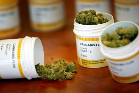 Le Figaro et le cannabis