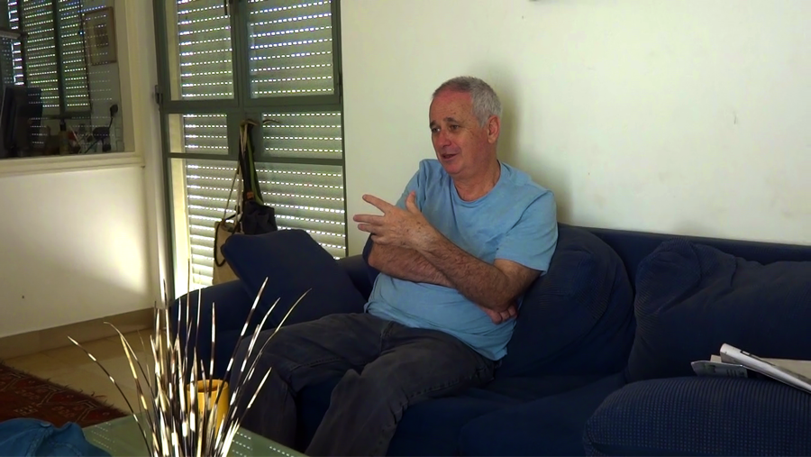 Interview with Ilan Pappé [Part 1] – The ethnic cleansing of Palestine