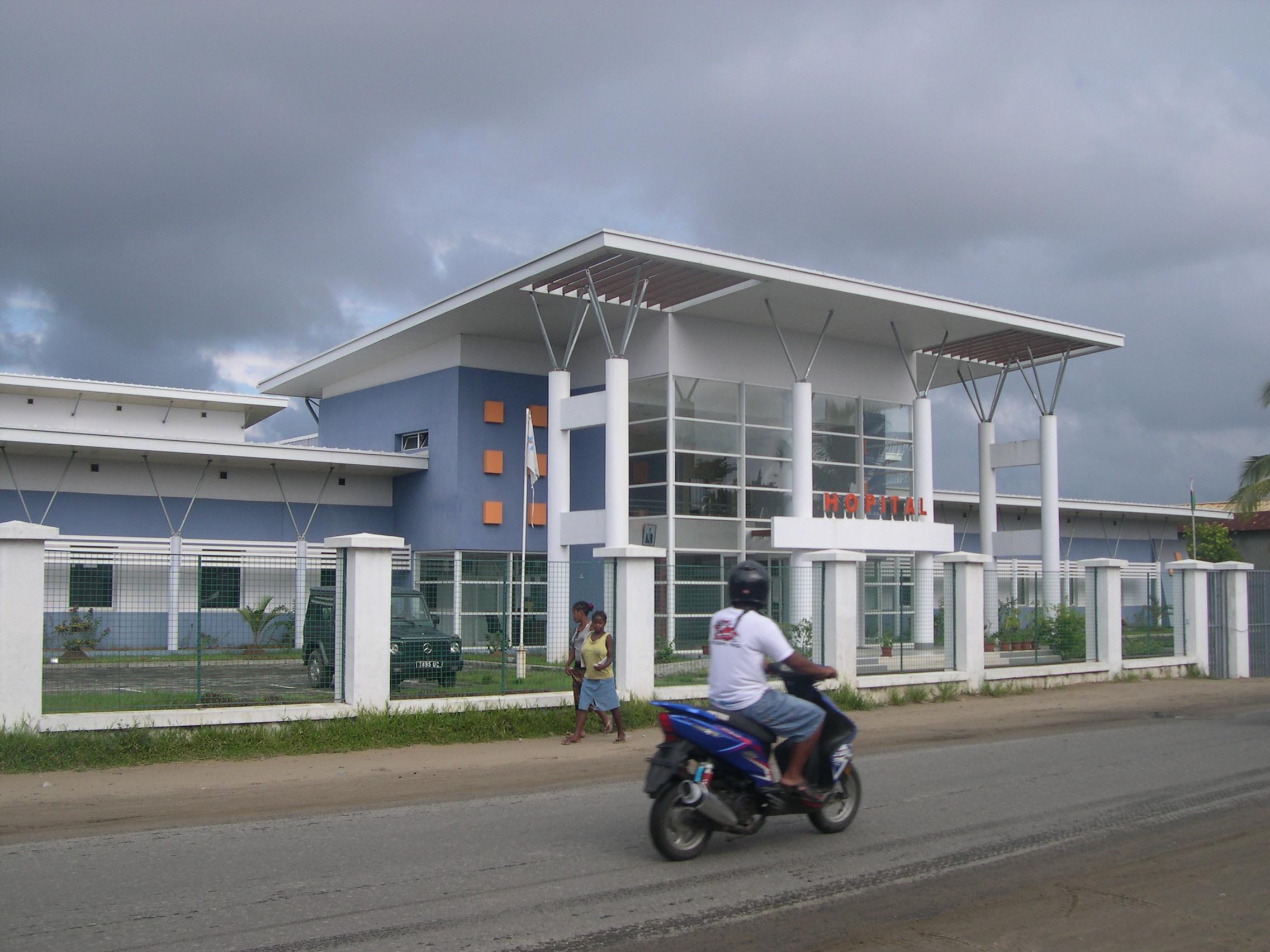 Chroniques malgaches 1 : élections réussies ou légitimité par défaut?