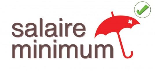 un salaire minimum pour r 233 duire les in 233 galit 233 s en suisse