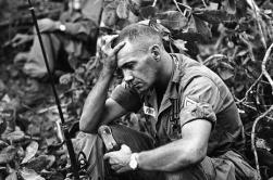 Vietnam War - US Troops 1965 (AP Photo/Steve Stibbens)