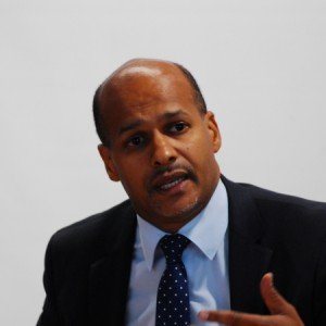 Mohammad-Mahmoud Ould Mohamedou