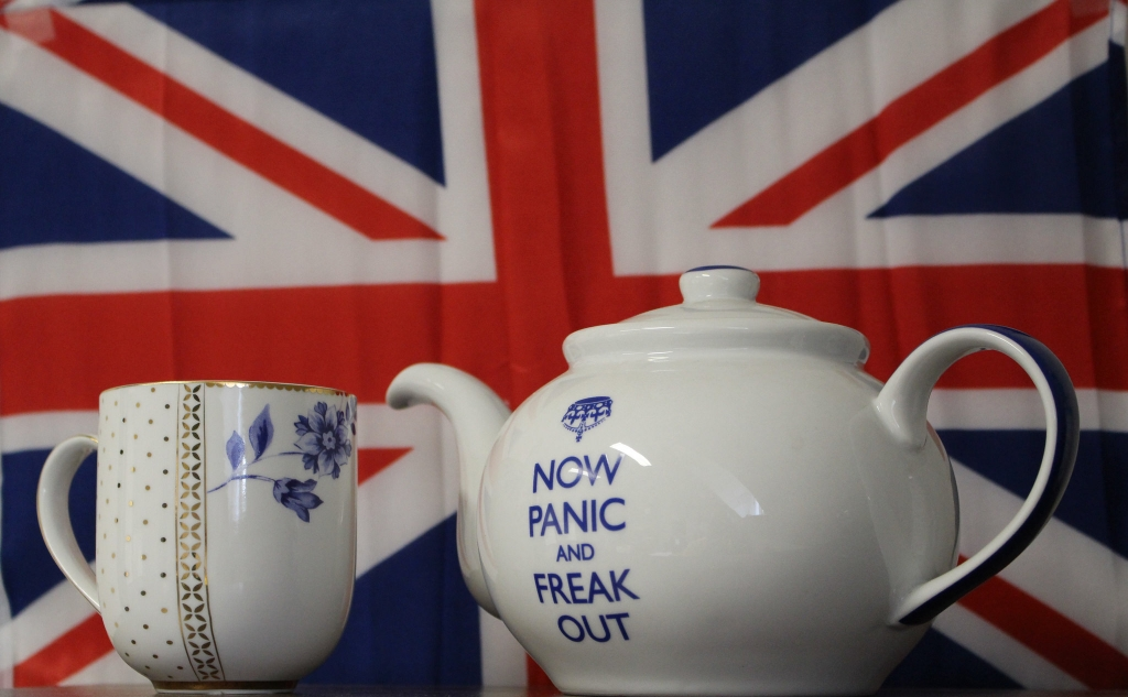 The Leave campaign was toxic – but 43 years of embarrassed pro-Europeanism paved the way for Brexit