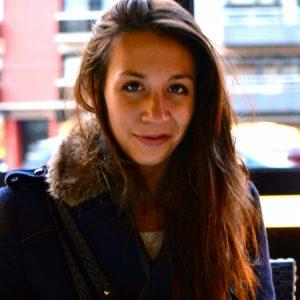 Camille Pagella