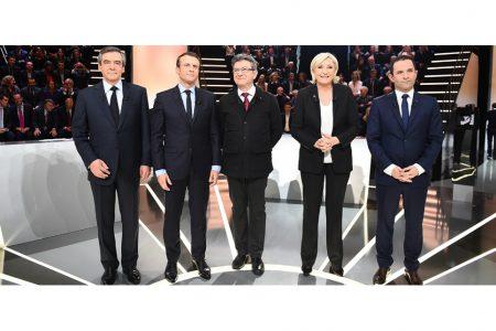 jet d'encre De la nécessité de voter Benoît Hamon
