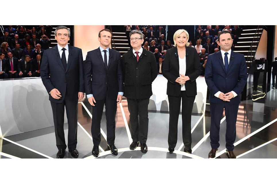 De la nécessité de voter Benoît Hamon