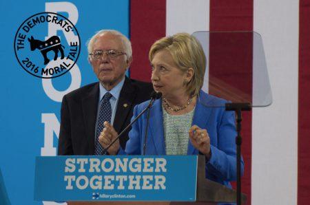 jet d'encre The Democrats' 2016 Moral Tale (1/3): Hillary Clinton's Original Sin
