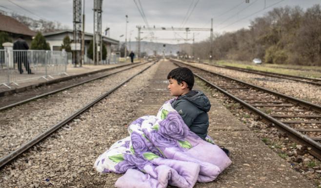 Une islamisation de la Suisse avec l'arrivée des réfugié-e-s?