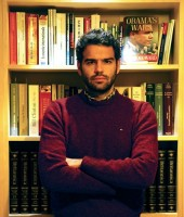 Victor Santos Rodriguez