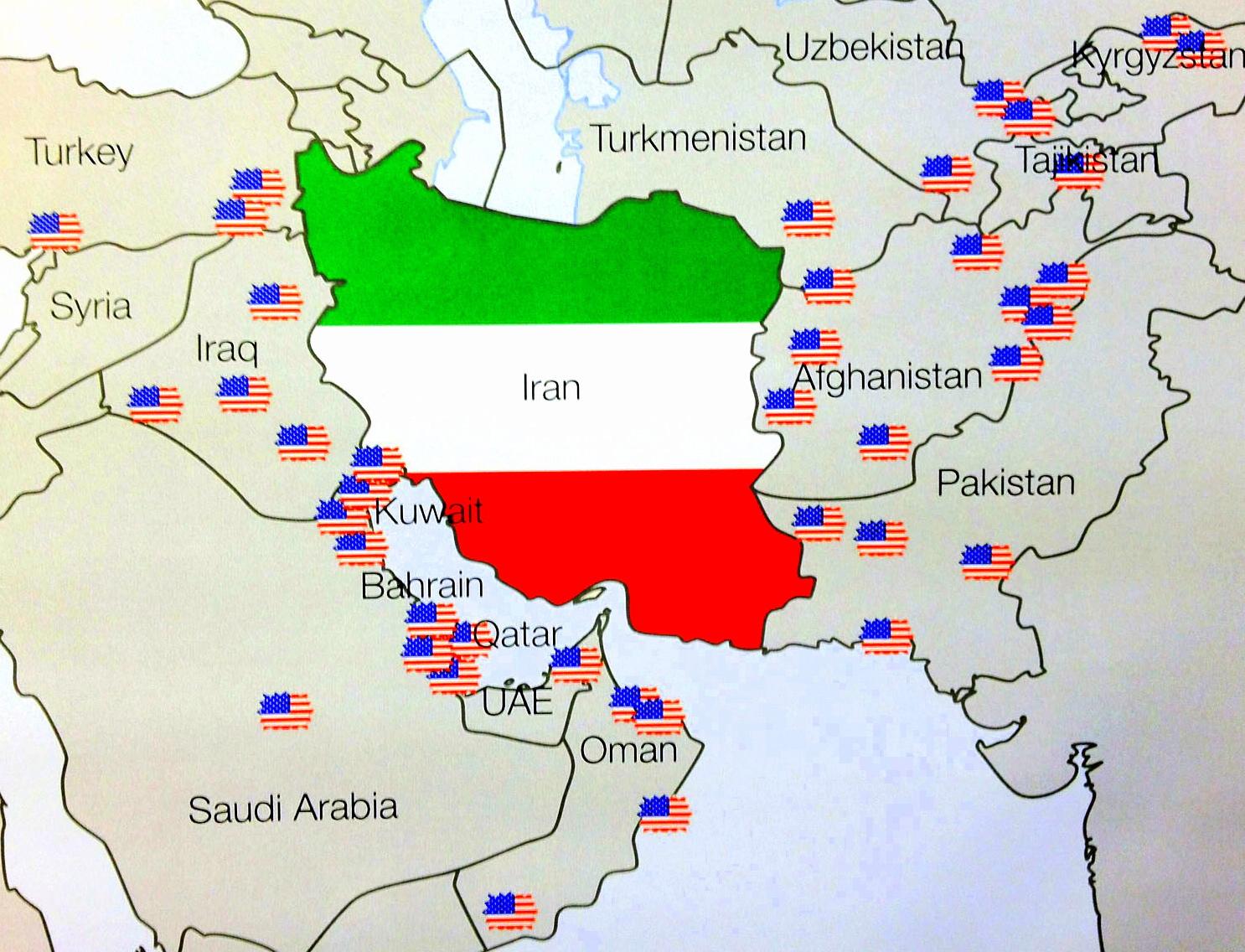 Qui a peur de l'Homme perse? Déconstruction de la psychose autour du nucléaire iranien [Partie 3]