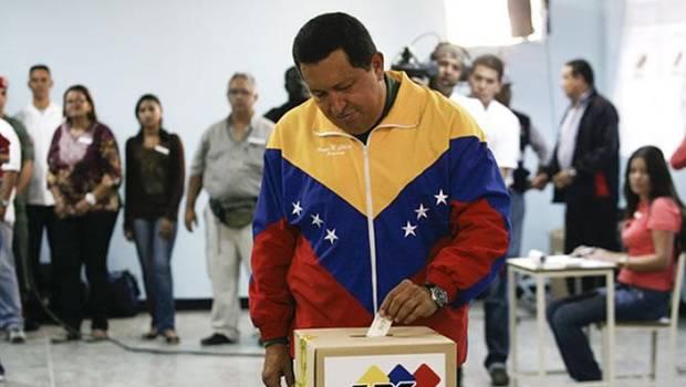 La Révolution Bolivarienne passera-t-elle l'examen des élections présidentielles? (1)