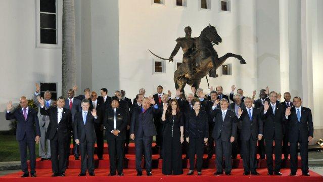 La Révolution Bolivarienne passera-t-elle l'examen des élections présidentielles? (2)