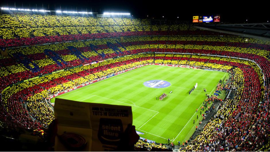 Un territoire, une population, un gouvernement… et une équipe de football : Géopolitique du ballon rond