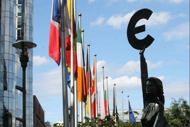 Les peuples de l'euro en crise #1