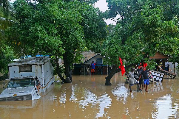 Haiti_Sandy_AP:Carl Juste
