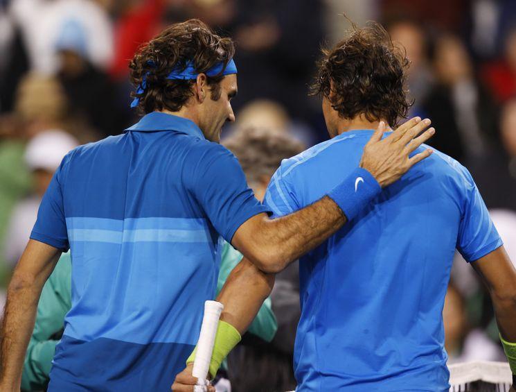 Pourquoi toujours opposer Federer et Nadal ? Faisons la paix autour des valeurs !