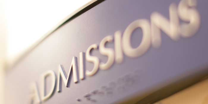 Masters : transformer ses choix en admissions