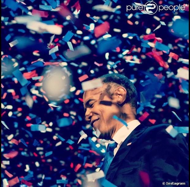 L'utilisation des réseaux sociaux en politique : l'exemple de Barack Obama