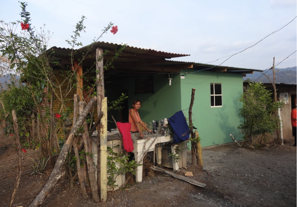 Le service civil ou comment servir son pays autrement — Lettre circulaire 1 — Mes activités au Nicaragua