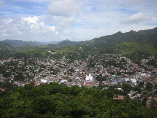 Matagalpa © www.ds-lands.com