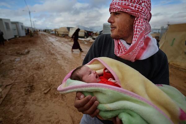 La Syrie, Carnet de voyage et réflexions (Pour la paix) – Partie 1