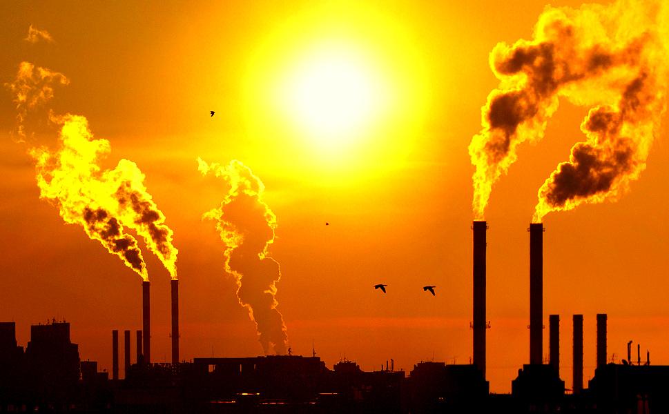 Changement climatique : Pourquoi ce problème est-il si difficile à régler?