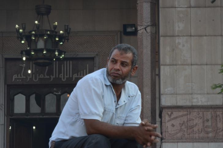 48 heures au Caire : méconnaissable.