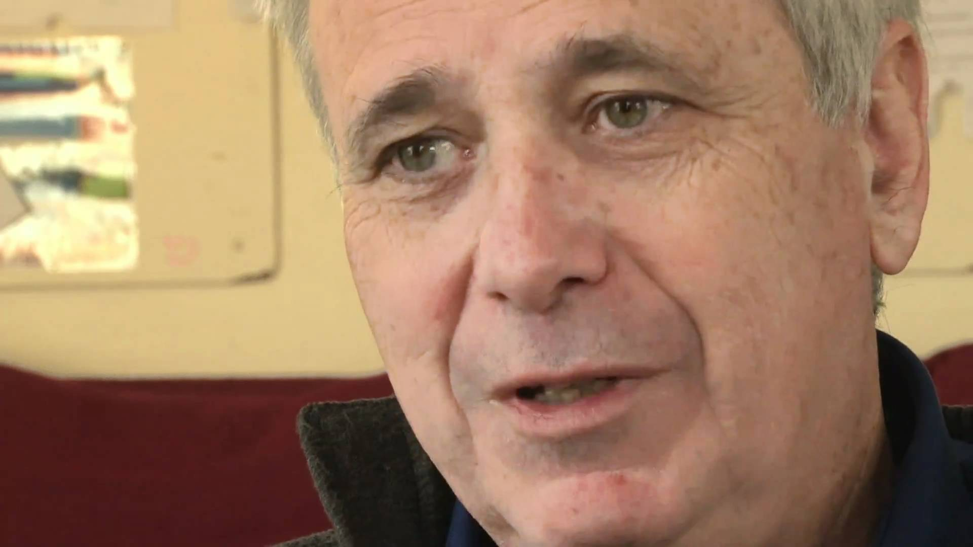 Interview with Ilan Pappé [Part 2] – Israeli society