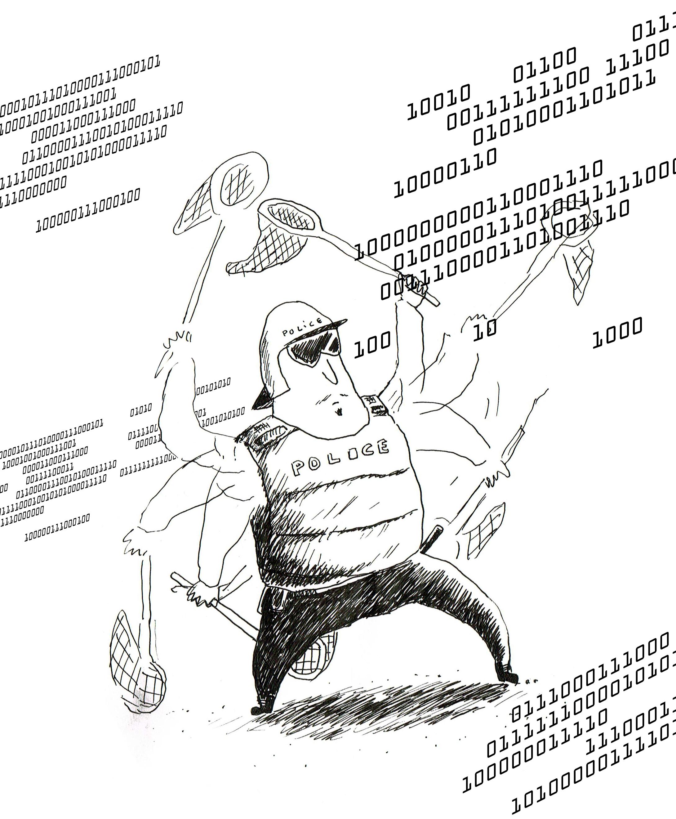 Cybercrime et impunité?
