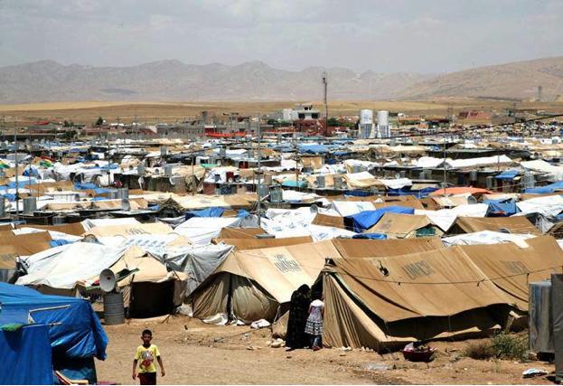 La Syrie, Carnet de voyage et réflexions (Pour la paix) – Partie 3