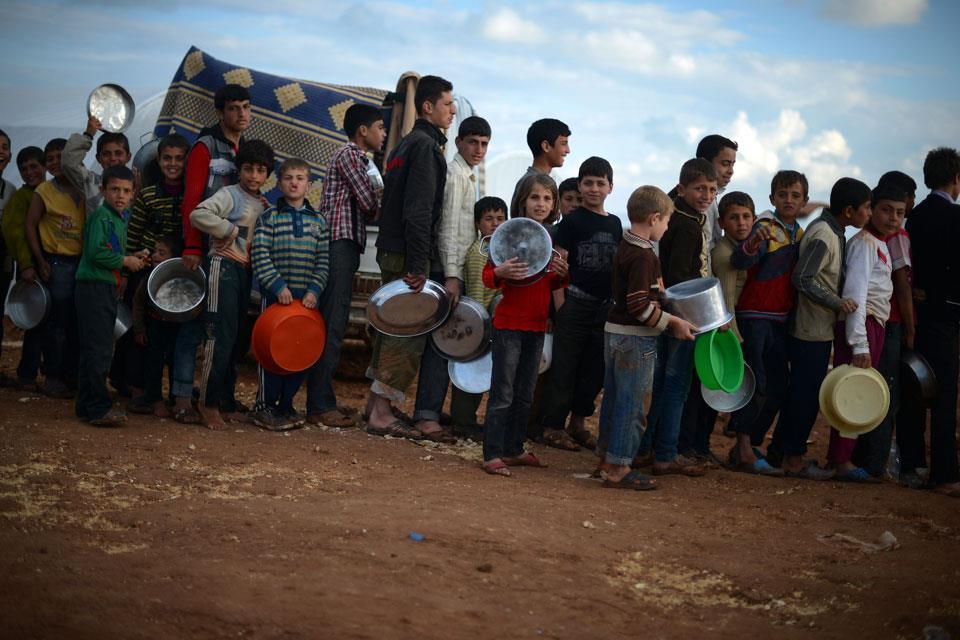 La Syrie, Carnet de voyage et réflexions (Pour la paix) – Partie 5