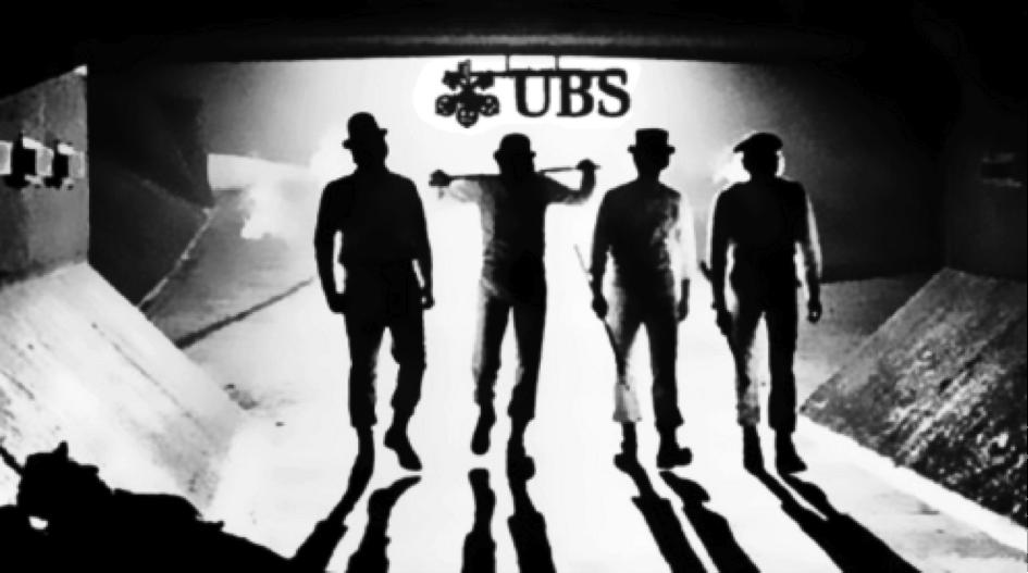 UBS, banque psychopathe