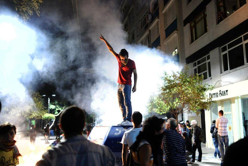 Turquie: talon d'Achille, hégémonie politique et ambitions dangereuses