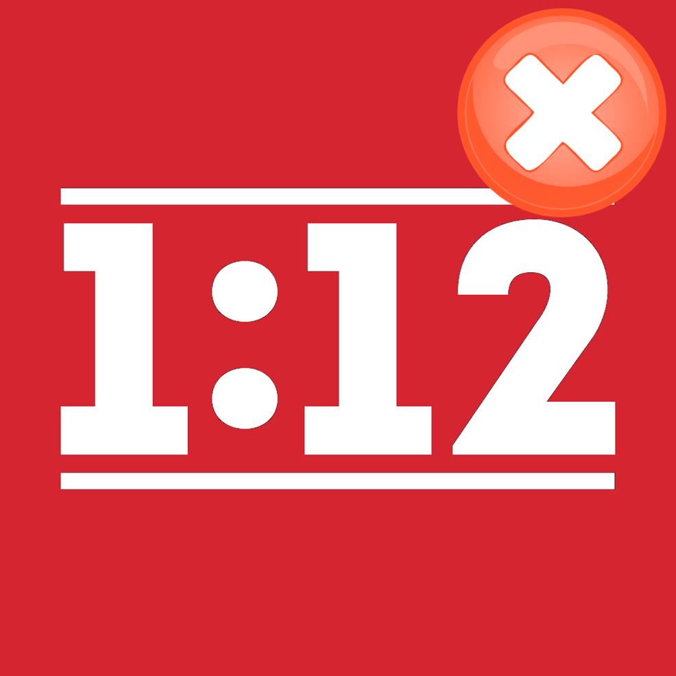 Initiative 1:12, la fausse bonne idée