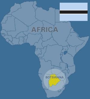 Expliquer le miracle botswanais: croissance et développement économiques