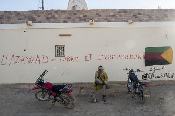 Discours démocratique et inclusion politique au Mali