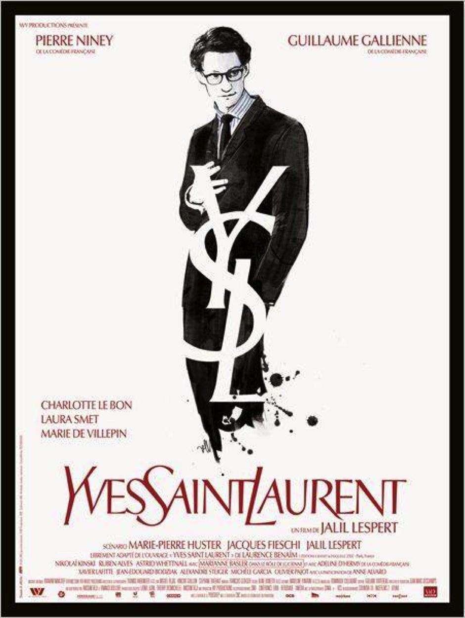 Yves Saint Laurent, une icône réincarnée