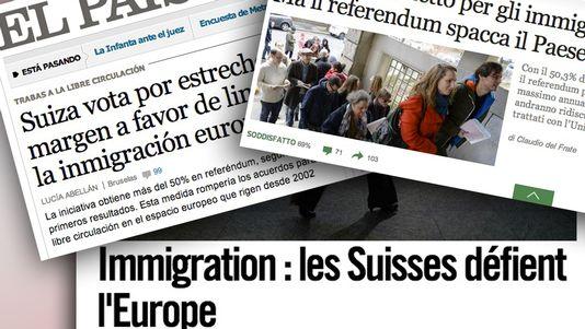L'aube nouvelle pour les pro-européens