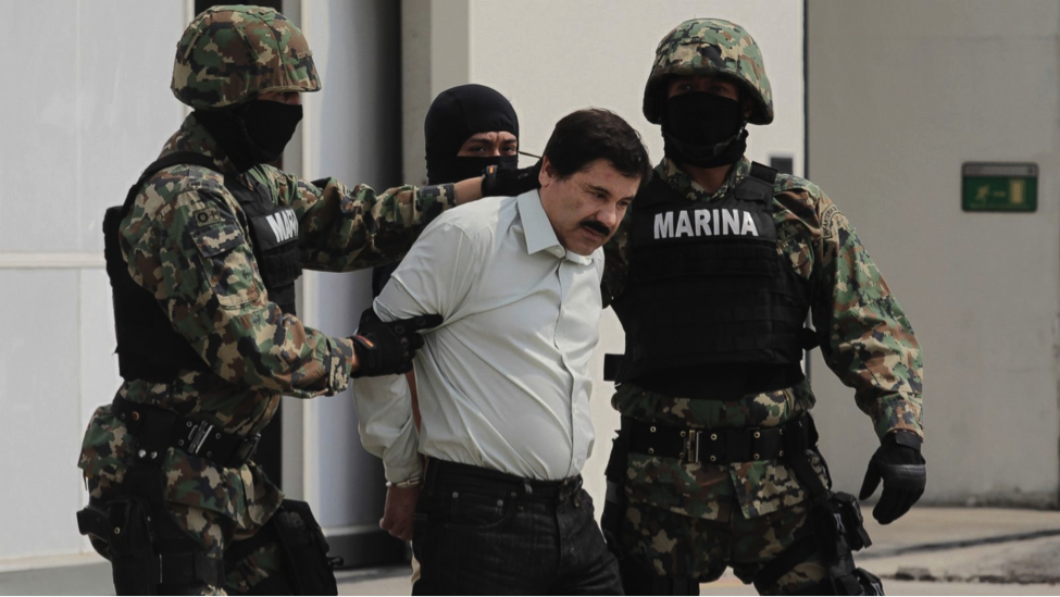 The Shortfall of El Chapo