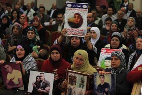 Femme en Palestine : le fardeau d'une double condition
