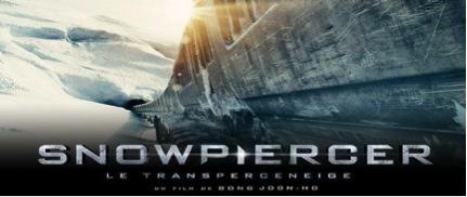 «Snowpiercer»: Réflexion sur trois révolutions