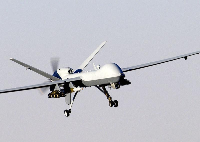 Les drones à l'attaque pulvérisent les ultimes vestiges de la chevalerie