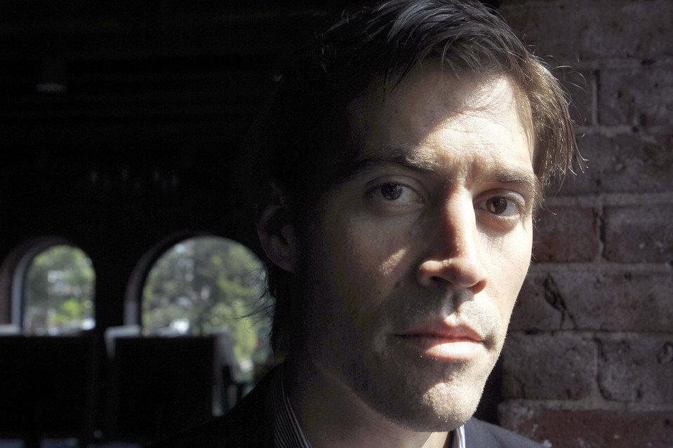 Assassinat de James Foley: montrer ou ne pas montrer, telle est la question