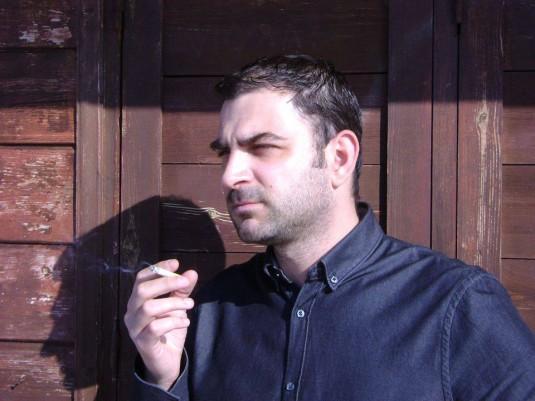 Thomas Ioannou
