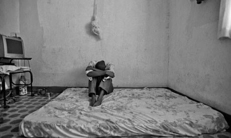 Wartime victimisation of men: A gender approach