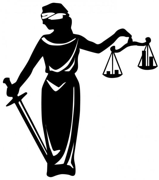 La Justice détournant le regard devant l'iniquité fiscale
