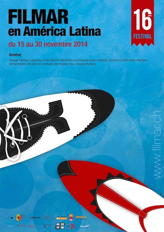 Cap sur l'Argentine pour le 16e Festival FILMAR en América latina